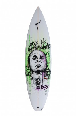 Mek model - Jay Adams limited edition