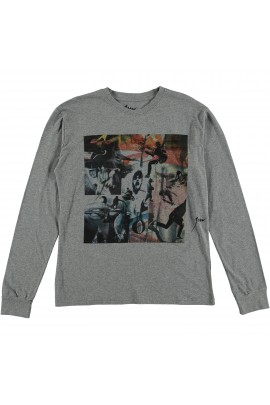Collage Tee